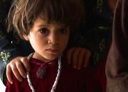 Asylum seekers children